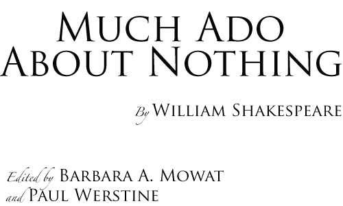 analytical essay on much ado about nothing